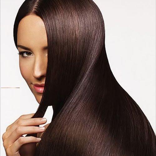 Le secret pour avoir des cheveux long