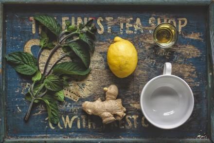 remède minute contre le mal de gorge