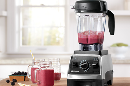 Vitamix-smoothie