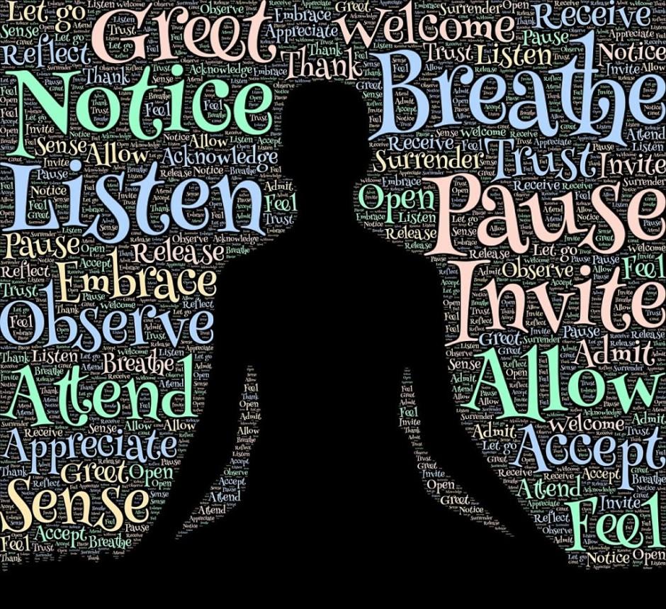 méditer c'est si simple!
