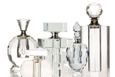 Parfum-bouteilles