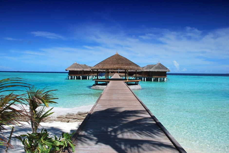 maldives-paradis retraite yoga mamzellebeaute.com