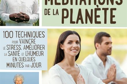 gagnantes du livre de méditation