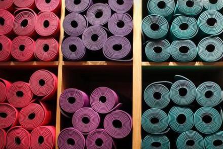 lululemon-tapis yoga boutique mamzellebeaute.com