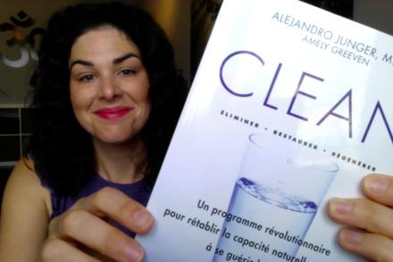 programme Clean Dr Alejandro Junger mamzellebeaute.com