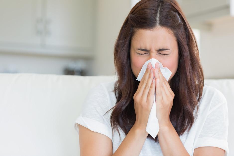 remèdes naturels contre le rhume, la grippe