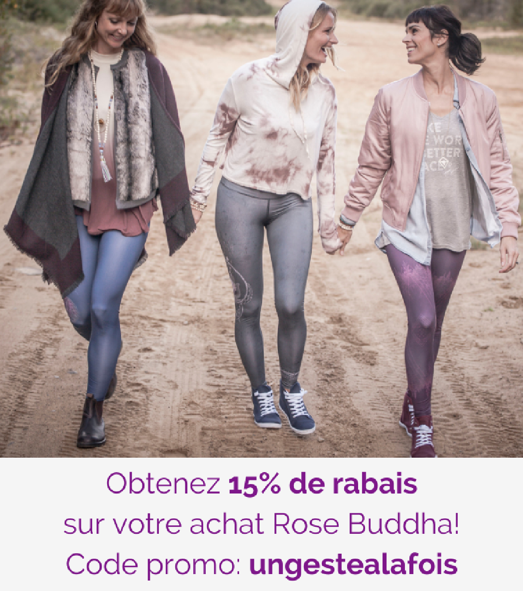 promotion Rose Buddha
